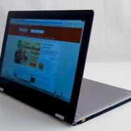 Hands-on love affair with Lenovo's Yoga