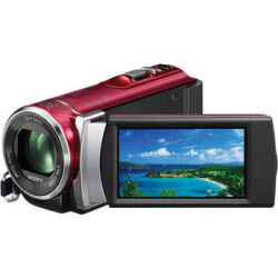 Sony HDR-CX210 Camcorder