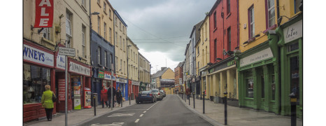 Things to do in Wexford Ireland