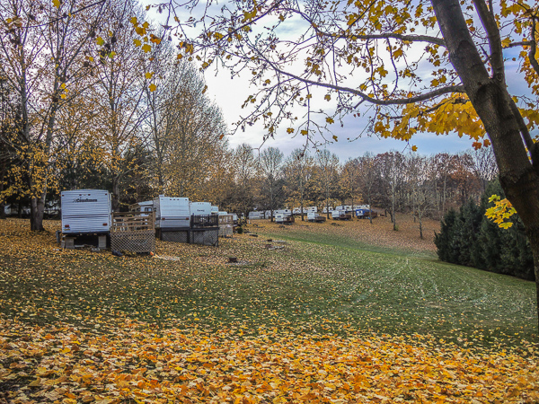 Bear Run Campgrounds Is A Must See In Pa Doug Bardwell