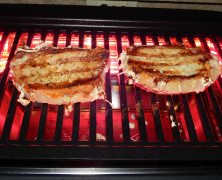 Unlocking the practical way to grill in winter – Philips Smoke-less Indoor Grill