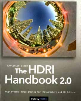 HDRI Handbook 2.0 by Christian Bloch