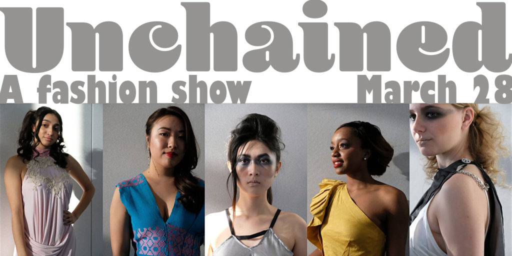 Break The Chain With An Evening Of Fashion Unchained